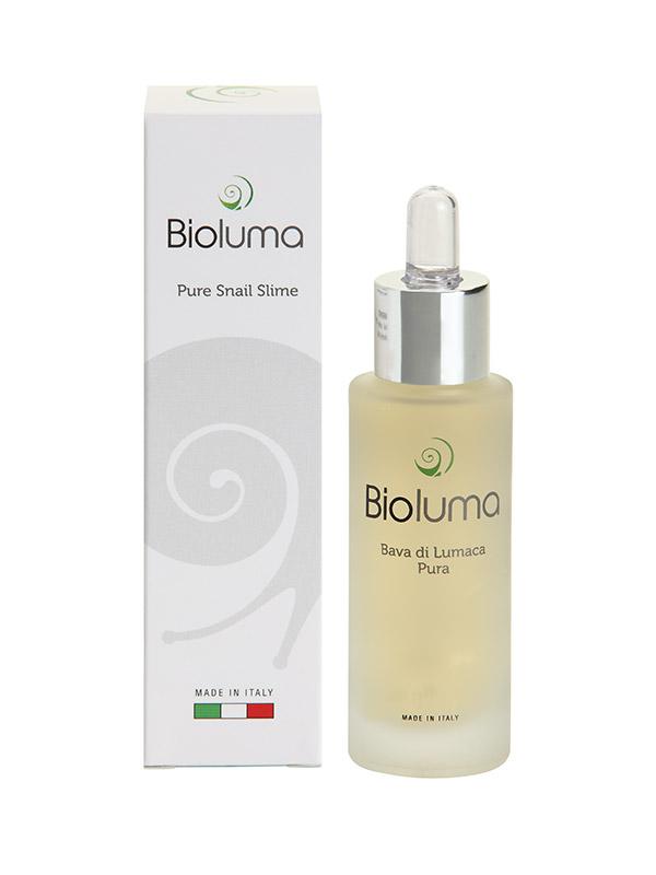 Cosmetici alla bava di lumaca crema siero e bava pura for Acque pure italia opinioni