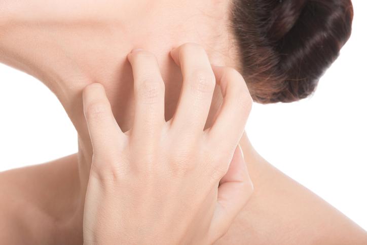crema irritazioni pelle bava di lumaca