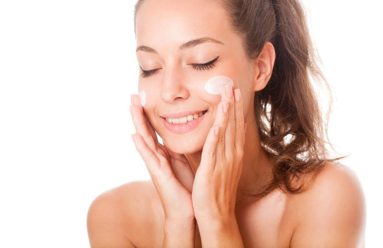 crema viso anti brufoli acne